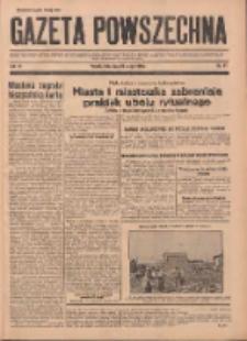 Gazeta Powszechna 1936.02.26 R.19 Nr47