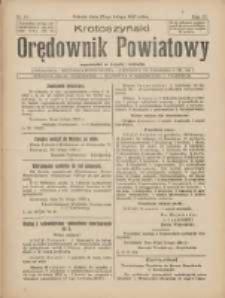Krotoszyński Orędownik Powiatowy 1932.02.27 R.57 Nr16