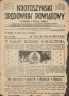 Krotoszyński Orędownik Powiatowy 1936.12.23 R.61 Nr103
