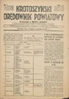 Krotoszyński Orędownik Powiatowy 1938.01.05 R.63 Nr2