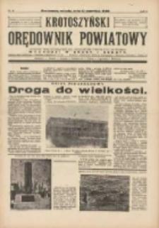 Krotoszyński Orędownik Powiatowy 1939.06.10 R.64 Nr46