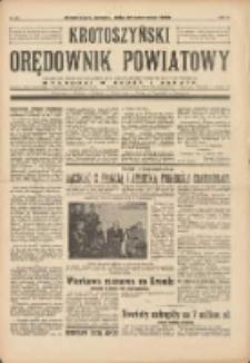 Krotoszyński Orędownik Powiatowy 1939.06.21 R.64 Nr49