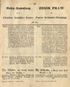 Gesetz-Sammlung für die Königlichen Preussischen Staaten. 1874.12.12 No28