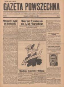 Gazeta Powszechna 1936.03.10 R.19 Nr58