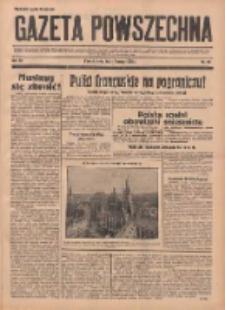 Gazeta Powszechna 1936.03.11 R.19 Nr59