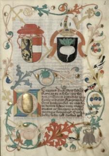 Tractatulus de sacramentis ecclesiasticis cum oratione demonstrativa, prologo et carmine.