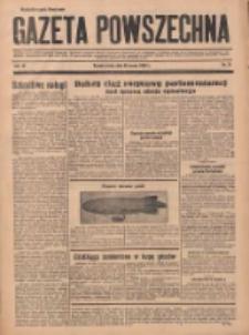 Gazeta Powszechna 1936.03.25 R.19 Nr71