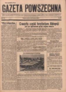 Gazeta Powszechna 1936.04.09 R.19 Nr84