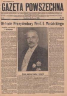 Gazeta Powszechna 1936.06.03 R.19 Nr128