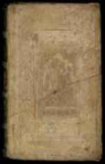 Variorum in Europa itinerum deliciae, seu ex variis manuscriptis selectiora tantum inscriptionum maxime recentium monumenta. Quibus passim in Italia et Germania [...] Anglia et Polonia etc. templa, arae, scholae, bibliothecae, musea [...] etc. conspicua sunt [...] Omnia nuper collecta [...] a [...]