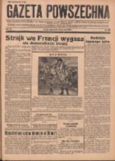 Gazeta Powszechna 1936.06.13 R.19 Nr136