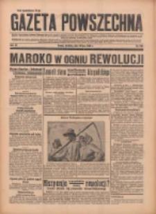 Gazeta Powszechna 1936.07.19 R.19 Nr166