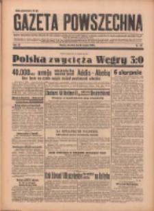 Gazeta Powszechna 1936.08.06 R.19 Nr181