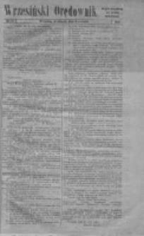 Wrzesiński Orędownik: organ urzędowy za powiat wrzesiński 1919.06.03 Nr64 (wydanie polskie)