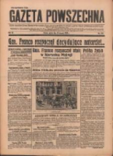 Gazeta Powszechna 1936.08.14 R.19 Nr188
