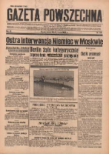 Gazeta Powszechna 1936.08.22 R.19 Nr194