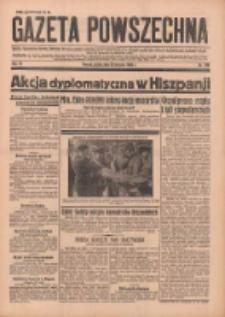 Gazeta Powszechna 1936.08.28 R.19 Nr199