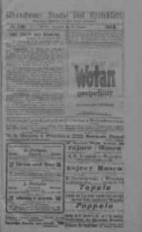 Wreschener Stadt und Kreisblatt: amtlicher Anzeiger für den Kreis Wreschen 1919.12.20 Nr149