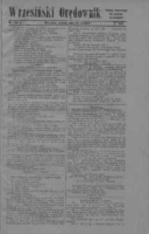 Wrzesiński Orędownik: organ urzędowy za powiat wrzesiński 1919.12.23 Nr150 (wydanie polskie)