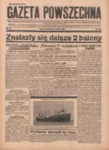 Gazeta Powszechna 1936.09.05 R.19 Nr206