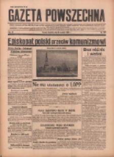 Gazeta Powszechna 1936.09.06 R.19 Nr207