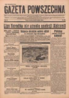 Gazeta Powszechna 1936.09.24 R.19 Nr222