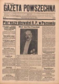 Gazeta Powszechna 1936.10.04 R.19 Nr231