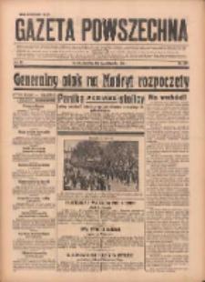 Gazeta Powszechna 1936.10.08 R.19 Nr234
