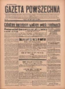 Gazeta Powszechna 1936.10.17 R.19 Nr242