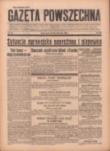 Gazeta Powszechna 1936.10.21 R.19 Nr245