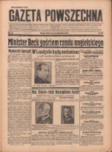 Gazeta Powszechna 1936.10.23 R.19 Nr247