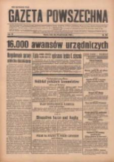 Gazeta Powszechna 1936.10.28 R.19 Nr251