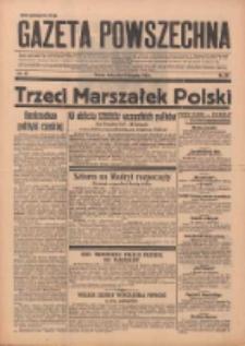 Gazeta Powszechna 1936.11.04 R.19 Nr257