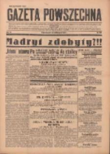 Gazeta Powszechna 1936.11.06 R.19 Nr259