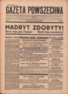 Gazeta Powszechna 1936.11.08 R.19 Nr261