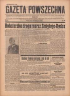 Gazeta Powszechna 1936.11.10 R.19 Nr262