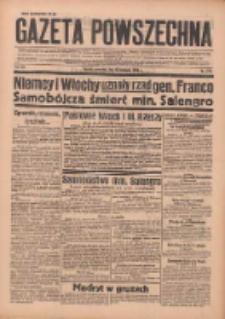 Gazeta Powszechna 1936.11.19 R.19 Nr270