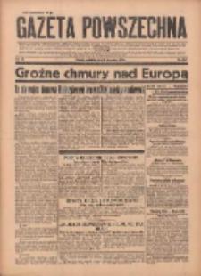Gazeta Powszechna 1936.11.22 R.19 Nr272