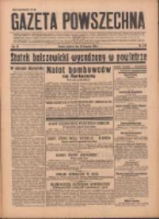 Gazeta Powszechna 1936.11.29 R.19 Nr278