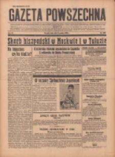 Gazeta Powszechna 1936.12.02 R.19 Nr280