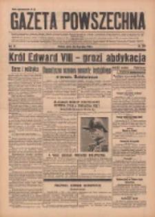 Gazeta Powszechna 1936.12.05 R.19 Nr283