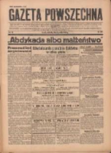 Gazeta Powszechna 1936.12.06 R.19 Nr284