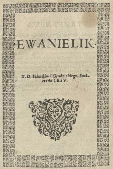 Ewanielik