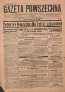 Gazeta Powszechna 1936.12.31 R.19 Nr302