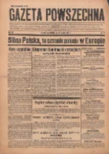 Gazeta Powszechna 1937.01.04 R.20 Nr3