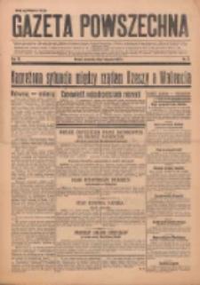 Gazeta Powszechna 1937.01.07 R.20 Nr5