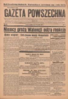 Gazeta Powszechna 1937.01.10 R.20 Nr7