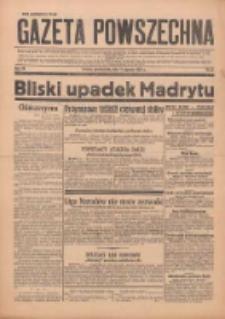 Gazeta Powszechna 1937.01.11 R.20 Nr8