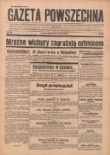 Gazeta Powszechna 1937.01.21 R.20 Nr16