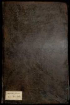 Listy i instrukcje poselskie Zygmunta Augusta z lat 1562-1563